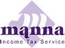 Manna Income Tax Service